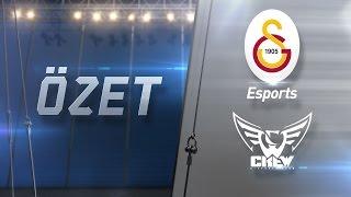 Galatasaray Esports ( GS ) vs Oyunfor.CREW ( CRW ) 1. Maç Özeti   2017 Kış Mevsimi 1. Hafta