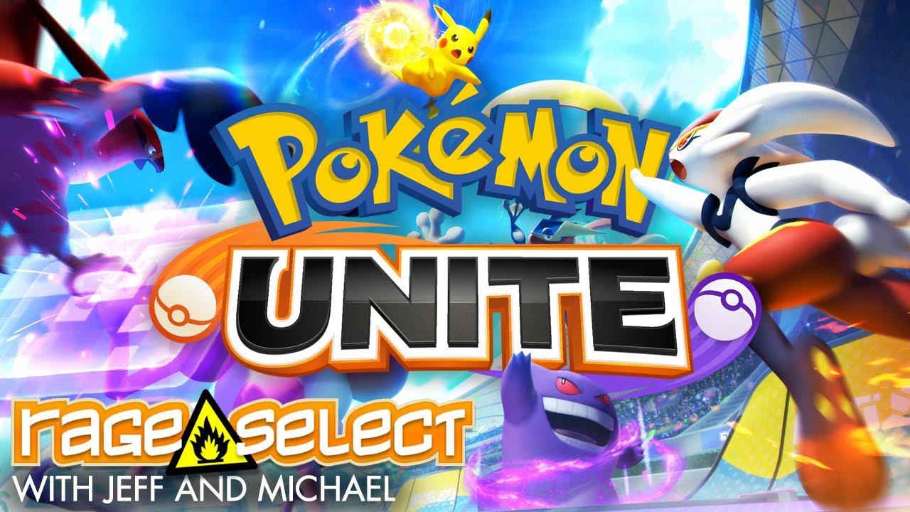 Pokémon UNITE (The Dojo) Let's Play