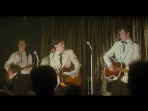 Trailer: Nowhere Boy (The Fan Carpet)