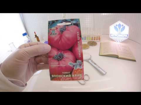 Сибирские Сортовые Семена Томаты Семена овощей