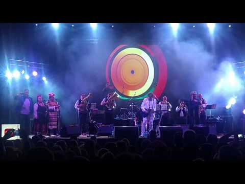 [KOZARA FEST 2017] Bijelo dugme - Aiaio radi radio