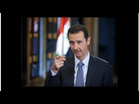Box TV - Syria's assad names new defense and the other Ministers-State television.