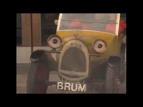 Brum COMPILATION 🚗️ BRUM Classic Full Episodes in English