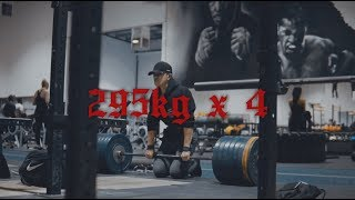 Sydney was lit + Deadlift PB | Strong and Shredded 32