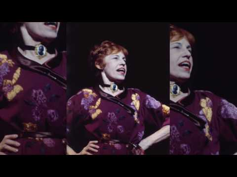 LOTTE LENYA TRIBUTE