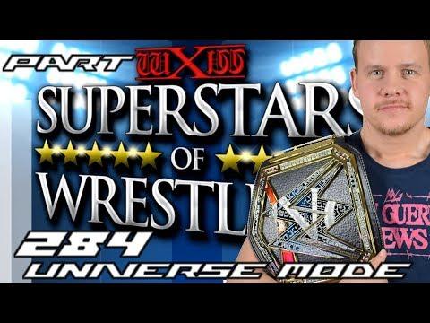 WWE 2K18 Universe Mode #284 Bad Bones vs Martin Guerrero (Deutsch/HD/Let's Play)