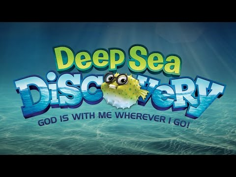 VBS 2016 - Deep Sea Discovery