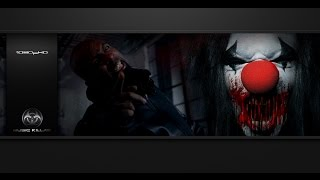 Tech N9ne - Red Nose [Original Track HQ-1080pᴴᴰ] + Lyrics YT-DCT