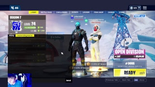 ADDING ALL FANS ON STREAM HV CLAN GAMEPLAY FORTNITE GIVEAWAY