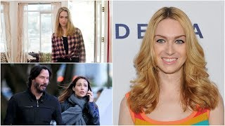 Who's Keanu Reeves Trans Girlfriend, Jamie Clayton? Bio, Before Wedding & Surgery