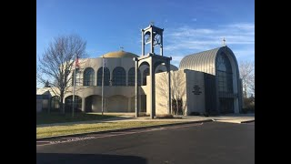 Church Reopen Process for SS. Constantine & Helen Greek Orthodox Cathedral - Merrillville, India