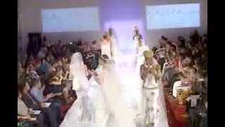 Queen of the Brides at Couture Fashion Week New York Thumbnail