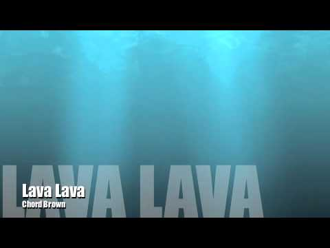 Lava Lava - Chord Brown