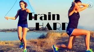 """Train HARD"" - Кардио тренировки #8"