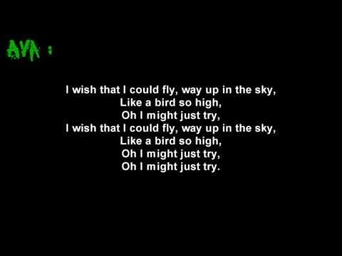 Hollywood Undead - Bullet [Lyrics]