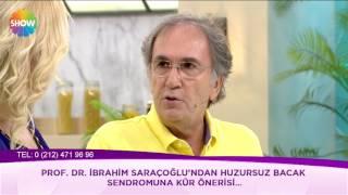 Zahide Yetiş'le 165.Bölüm | 20 Eylül 2016