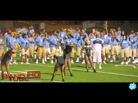Memphis All-Star Band - Nobody Needs Nobody
