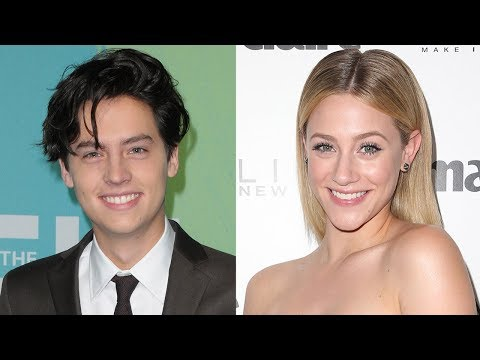 riverdale stars dating in real life