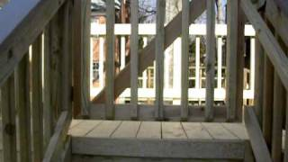 Ace Deck & Fence Inc Arlington Va 1