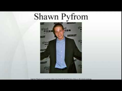 Shawn Pyfrom