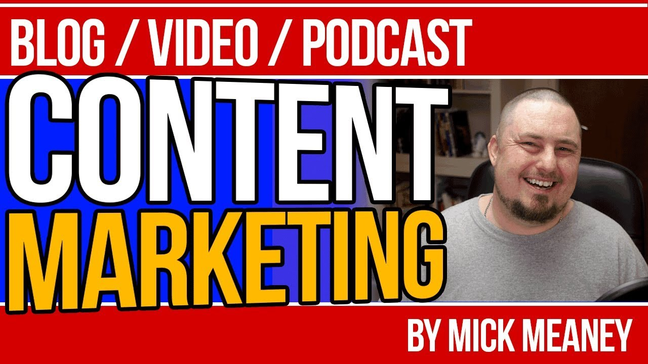 Content Marketing Strategy: Get Website Traffic & Make Money Online 4