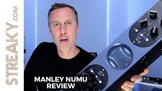 VARI MU JUST GOT EVEN BETTER - MANLEY NUMU COMPRESSOR REVIEW | Streaky.com