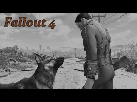 Fallout 4 Chap.1 - Ep.2 La milice du post-Commonwealth