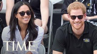 Prince Harry And Meghan Markle Are Officially Engaged! See The Announcement & Wedding Details | TIME