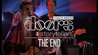 The Doors feat. Travis Meeks - The End