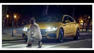 Новий Volkswagen Arteon реклама епізод #1
