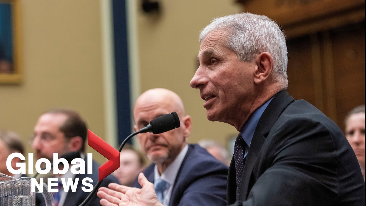 Dr. Fauci: 'No question' coronavirus outbreak in US 'is going to be a ...
