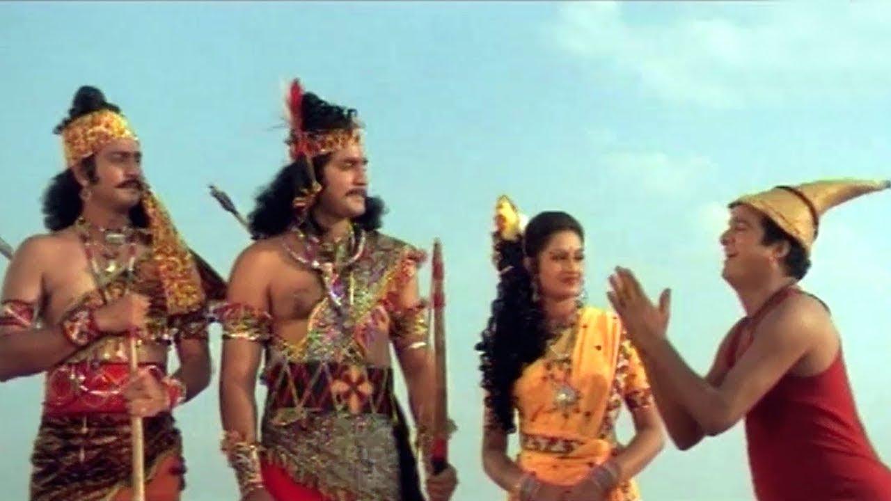 Devullu Songs - Andari Bandhuvaya