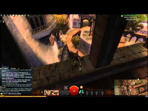 Guild Wars 2: Farming Transmutation Charges.