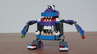 lego mixels busto vaka waka mix or murp instructions lego 41555 lego 41553