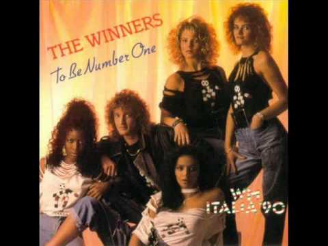 The Winners - Rocky (1988)