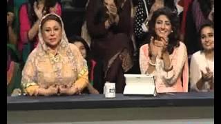 Dunya News -- Mazaaq Raat - 24-09-2013