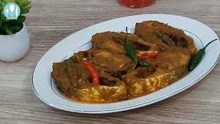 মসলা মাখা ইলিশ । Hilsha Fish Curry | Masala Makha Ilish Bangla Recipe by Cooking Channel Bd.