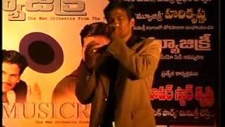 Folk Song by musicry Harikrishna (Indian Beat Boxer) - Singing & Instrumentation