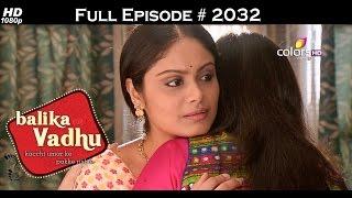 Balika Vadhu - 21st October 2015 - बालिका वधु - Full Episode (HD)
