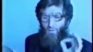 Трусливый дебильный ваххабит Багаутдин Кебедов