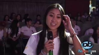 Trại hè VN 2015 kết thúc, trại sinh thanh niên Việt Kiều bịn rịn chia tay