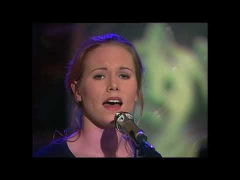 Rise and Shine - The Cardigans (The Cardigans first ever TV appearance) on Mark och Hans Grannar