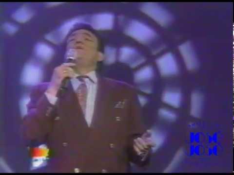 'El más felíz del mundo' - José José 1998