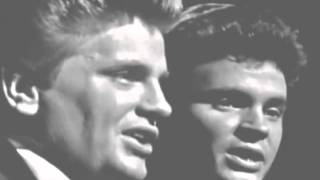 The Everly Brothers - All I Have To Do Is Dream  (Shindig, Nov 18, 1964)