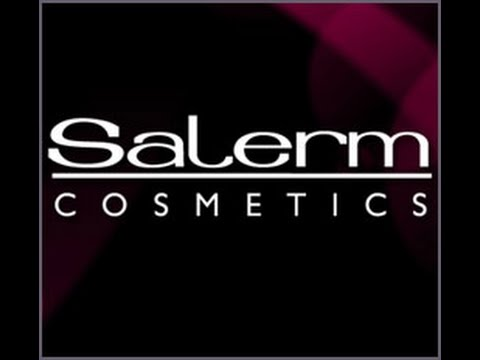 Испанский косметический бренд Salerm