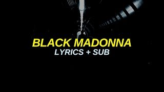 Cage The Elephant – Black Madonna Lyrics + Sub