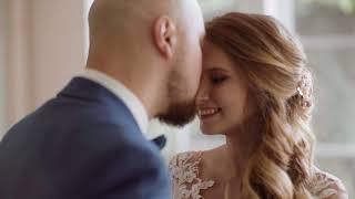 Ирина и Глеб. Свадьба в стиле ретро голливуд