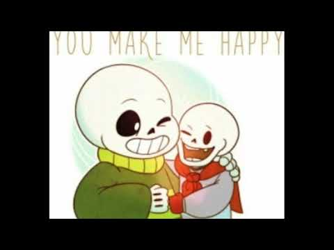 FANDUB You are my sunshine PTBR: Undertale