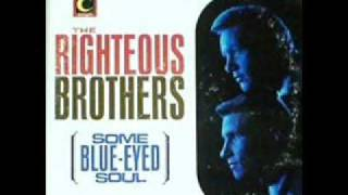 Watch Righteous Brothers Bring Your Love To Me video