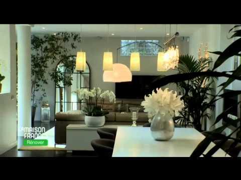 R novation d 39 une ancienne boutique et deux habitations transform es en ma - Youtube maison france 5 ...